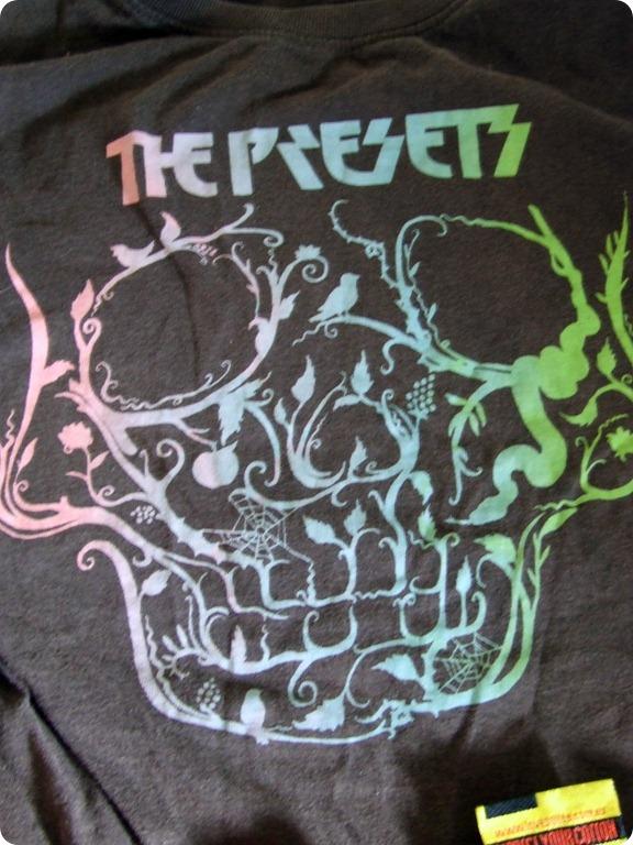 thepresets