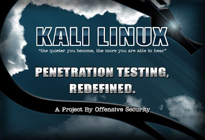 Kali Linux