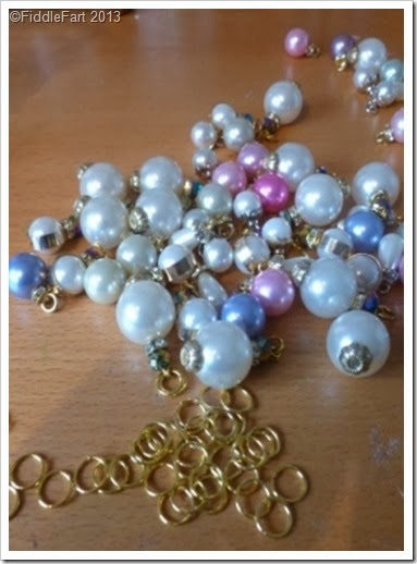 Wholeport pearl beads