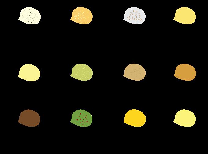 flavors (1)