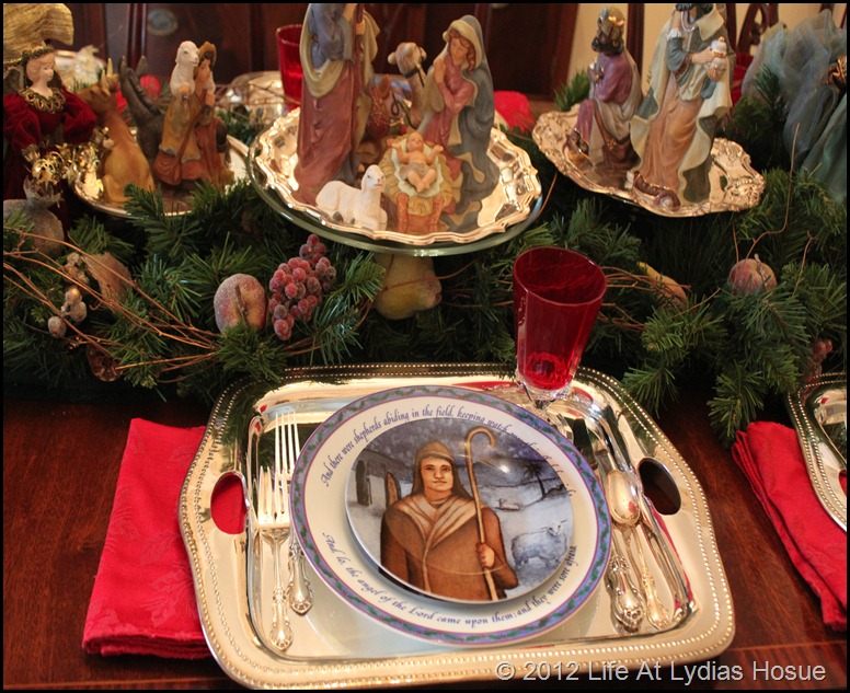Bethlehem Christmas 4
