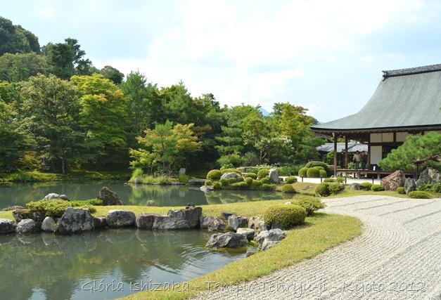 50 - Glória Ishizaka - Arashiyama e Sagano - Kyoto - 2012