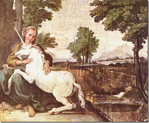 unicornio arte