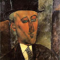 Modigliani, Max Jacob 1916.jpg
