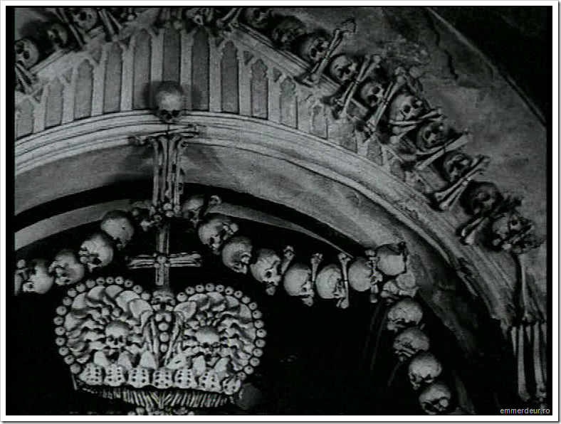 jan svankmajer the ossuary 1970 emmerdeur_54