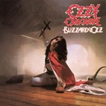1980 - Blizzard Of Ozz- Ozzy Osbourne