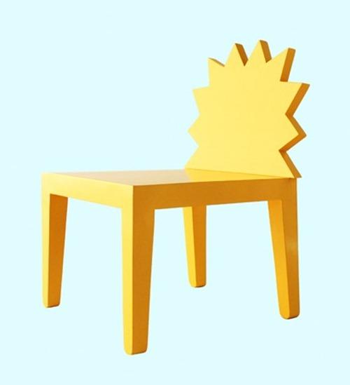 Cadeiras Simpon 05