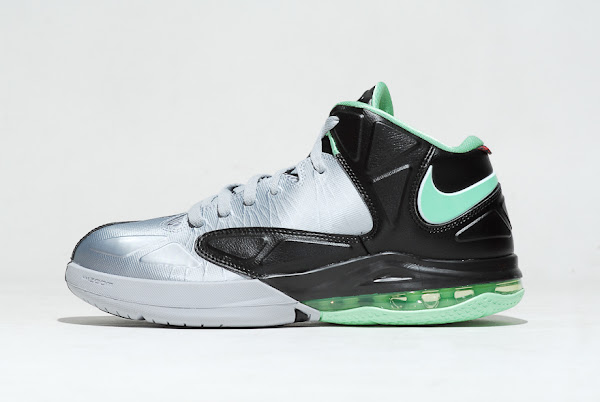 Nike Introduces the Nike Ambassador V with 2 New Colorways