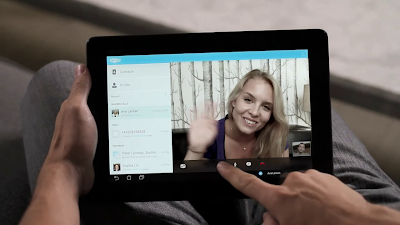 Skype per Android 3.0