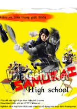 Samurai Trường Trung Học