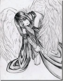 Anjo mavioso