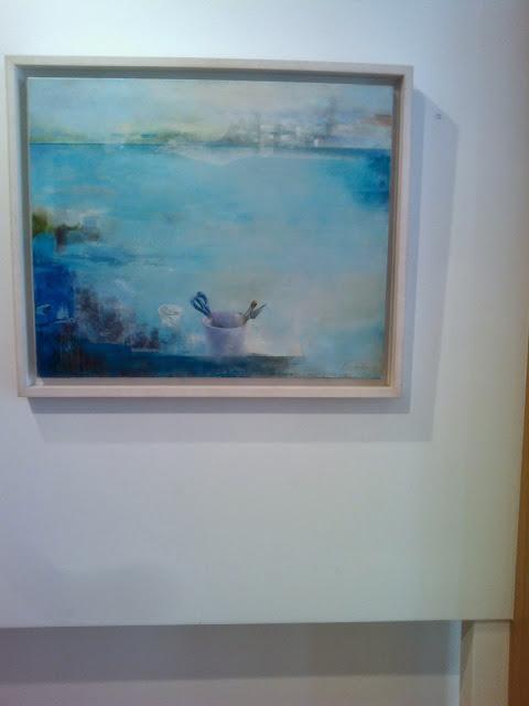 Exposición Isabel Pintado 3