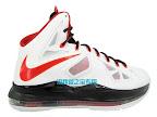 nike lebron 10 gr miami heat home 2 01 Release Reminder: Nike LeBron X MIAMI HEAT Home