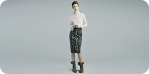 Zara Lookbook Woman November 7