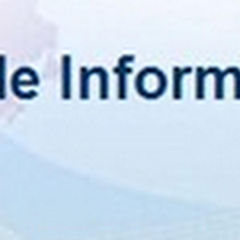 Día Mundial de Información sobre el Desarrollo