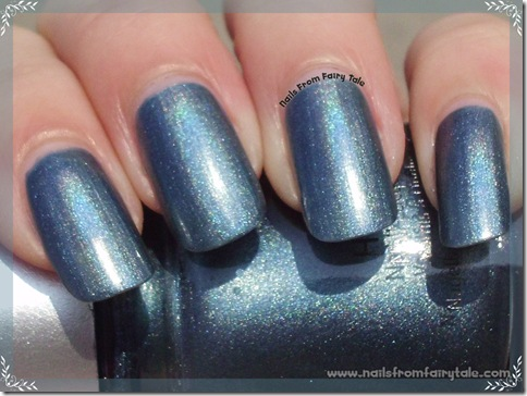 China Glaze Hologlam Collection – Take a Trek