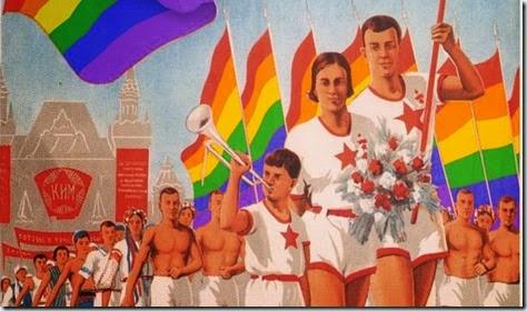 gay revolution