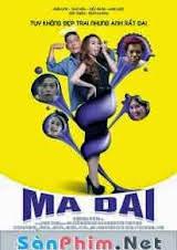 Ma Dai 2015