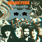 1974 - Cover Shinin'on - Grand Runk Railroad