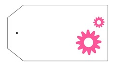 flowertags