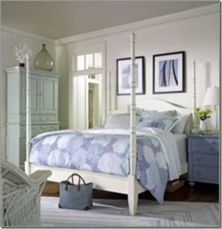 coastal bed