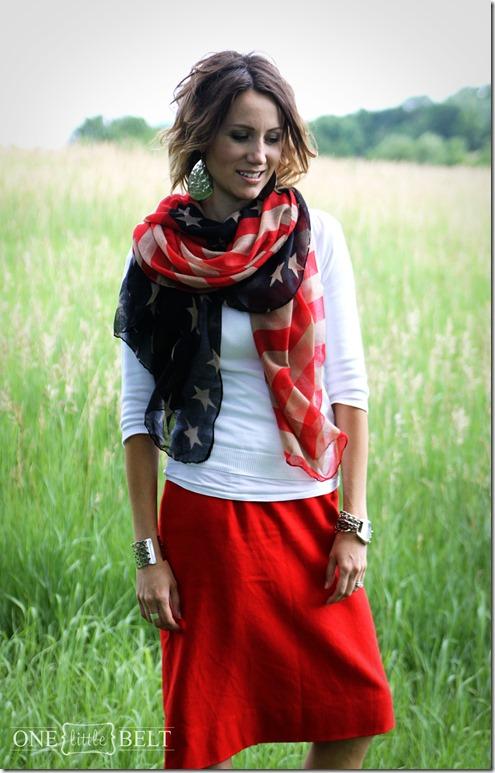 flag-scarf