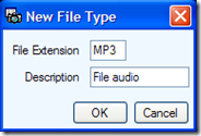 PhotoWizz aggiungere nuovi formati di file