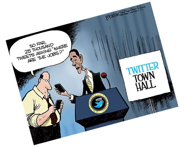 OTwitterTownHallCartoon