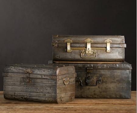 tracy 39 s trinkets and treasures restoration hardware knock. Black Bedroom Furniture Sets. Home Design Ideas