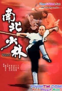 Thiếu Lâm Tự 3: Nam Bắc Thiếu Lâm - Nan Bei Shao Lin (Shaolin Temple 3: Martial Arts of Shaolin) Tập HD 1080p Full