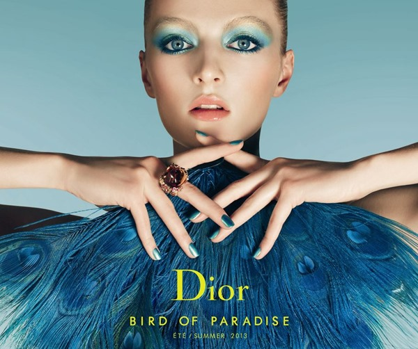 DiorBirdOfParadise