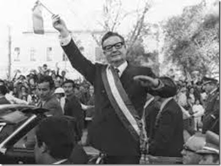 Posse de Allende 2