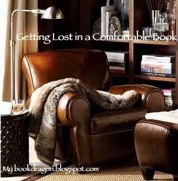 Getting Lost in a Comfortable Book