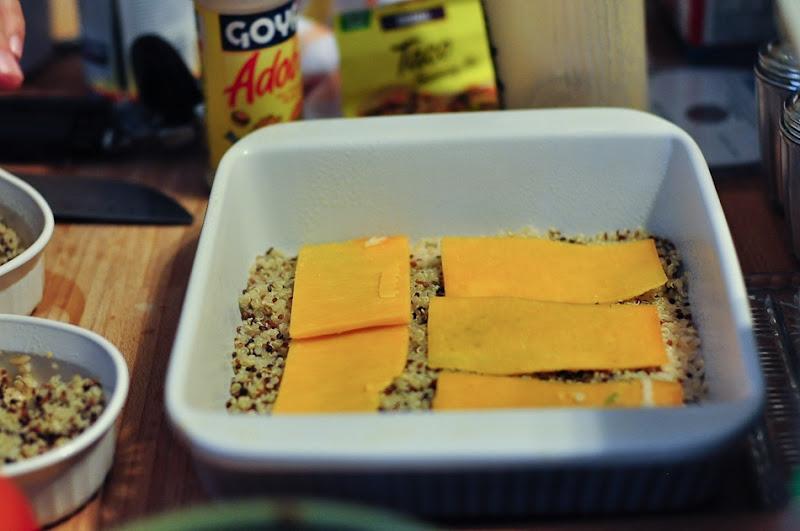 quinoa casserole-1133