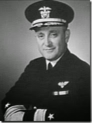 Lt. Commander George H. Mills