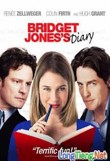 Nhật Ký Tiểu Thư Jones - Bridget Jones's Diary