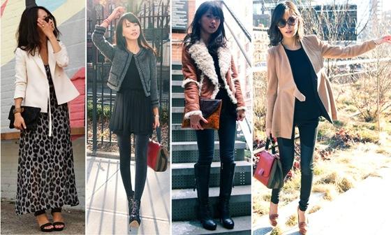 Roupas para mulheres magras: Dicas e looks para se inspirar. Foto: MissPouty 02