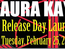Release Day Launch: Hard As You Can by Laura Kaye + Expert and GIVEAWAY