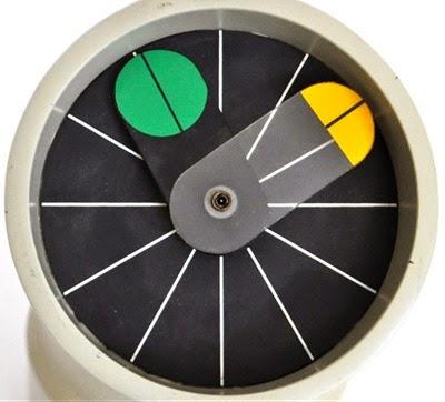 Kirsch Hamilton Steve Diskin Tik Tek Engineering PVC clock face