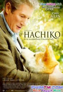 Chú Chó Hachiko - Hachiko: A Dog