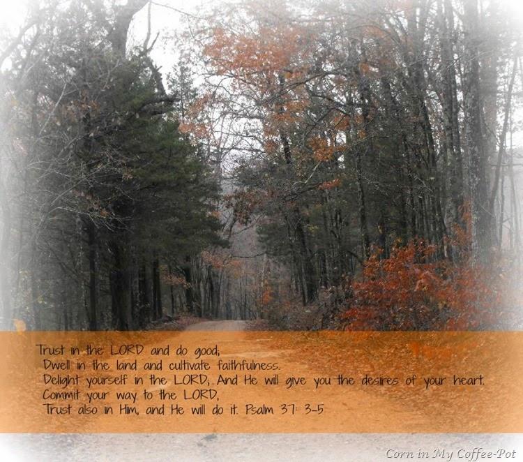 ERBIE TRAIL verse