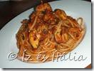 Olasz gasztronómia: spagetti, kagyló