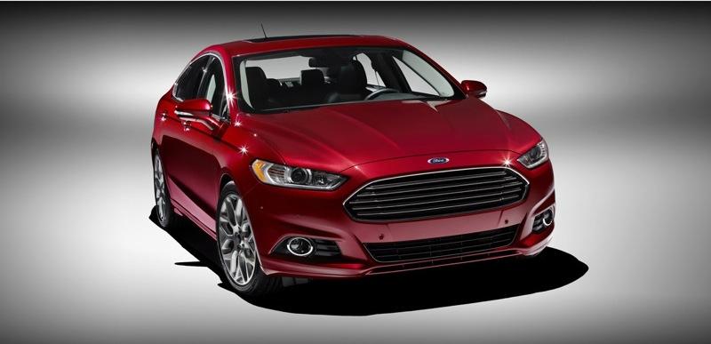 Big Ford Fusion 02