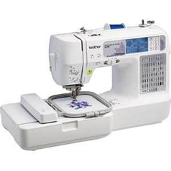 Emroidery Machine