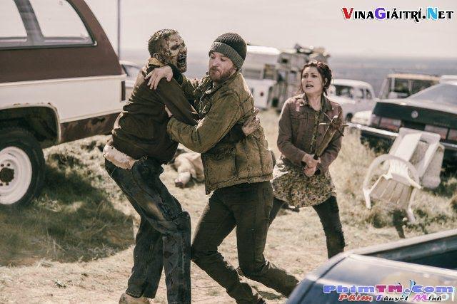 Xem Phim Cuộc Chiến Zombie 2 - Z Nation Season 2 - phimtm.com - Ảnh 2