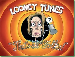 Cartoon - Pelosi