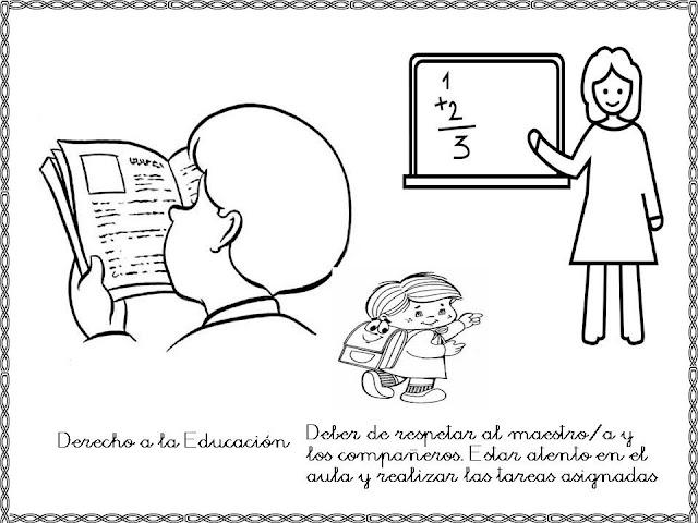 Dibujos día del niño para colorear - Actividades para niños ...