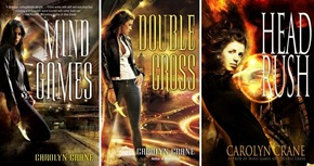 Disillusionist Trilogy