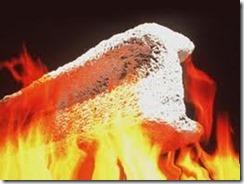 Protección contra el Fuego de las Estructuras Metálicas