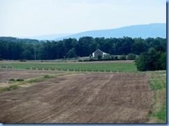 2312 Pennsylvania - Gettysburg, PA - Gettysburg National Military Park - Gettysburg Battlefield Tours - view of battlefield at Eternal Light Peace Memorial stop